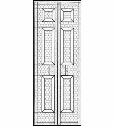 コロニストバイフォールドドア