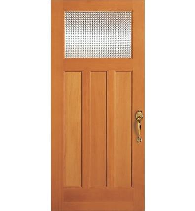 クラフトマンスリーパネルドア