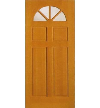 トラディショナルドア