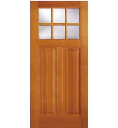 サーマルサッシュ(TDL)ドア