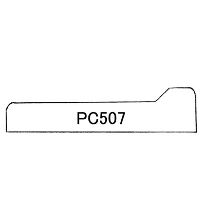 ケーシング(額縁)PC507
