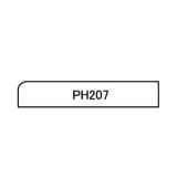 ベース(幅木)PH207