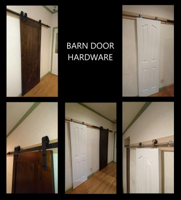 BARN DOOR施工事例